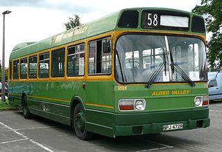 Alder Valley