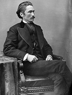 Alexander Boarman American judge