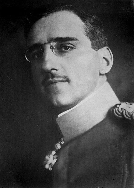 ألكساندر الأول ملك يوغوسلافيا