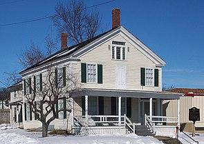 Alexander Faribault House