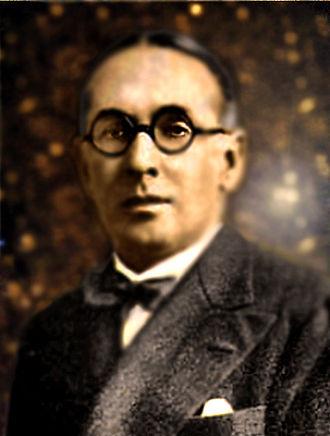 Alfonso López Pumarejo - Image: Alfonso López Pumarejo
