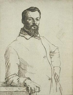 Félix Bracquemond
