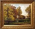 Alfred east, autunno dorato, 1900 ca.jpg