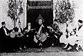 Algerian ensemble (Cairo 1932).jpg