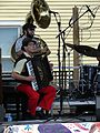 Algiers Riverfest Panorama Jazz Band accordion sousaphone.jpg