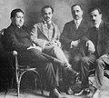 Algunos miembros de Al-Rabita al-Qalamiyya.jpg