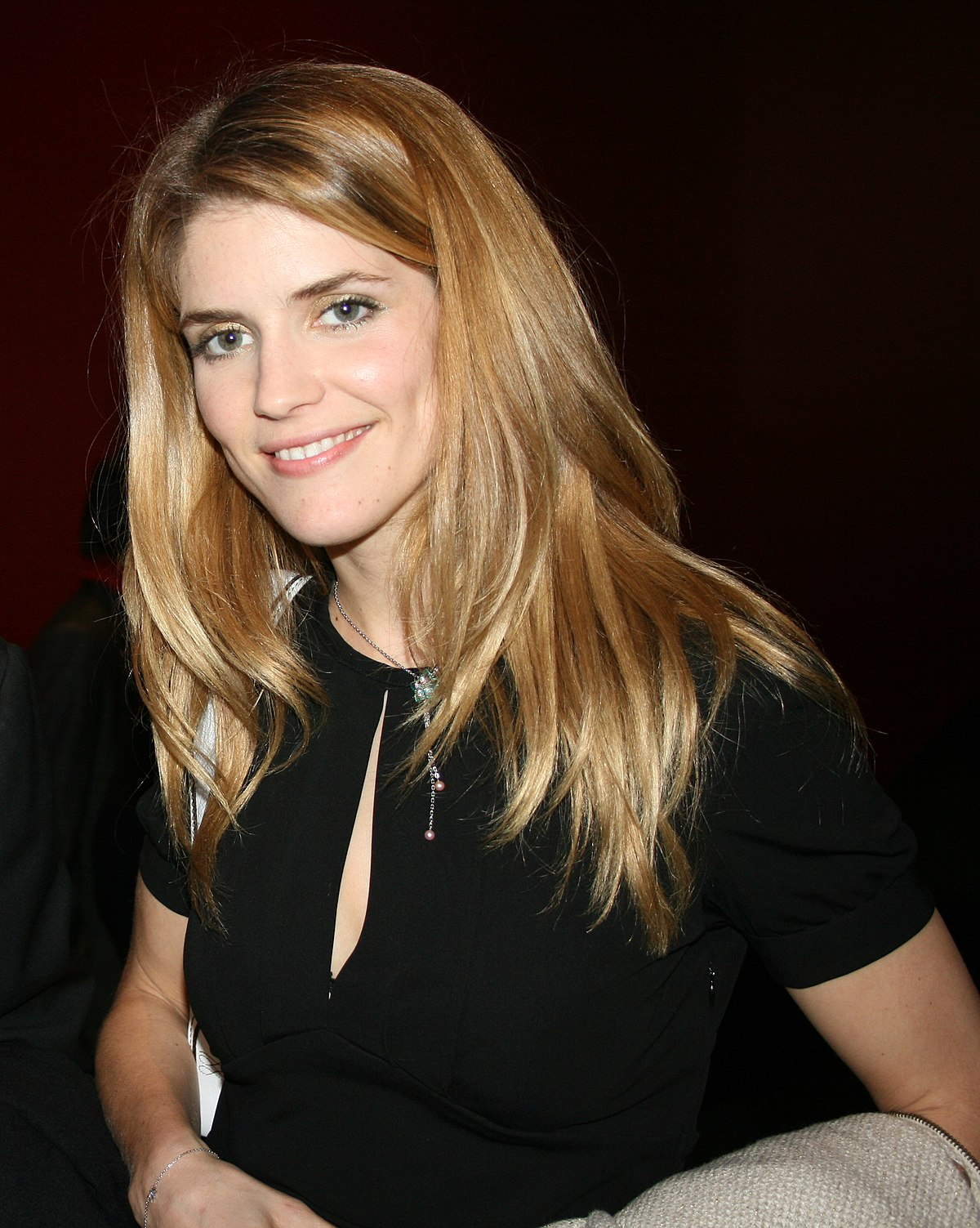 Alice Taglioni - Wikipedia