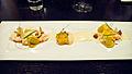 Alinea Lobster, popcorn, butter, baby corn (2771113323).jpg