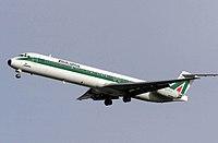 McDonnell Douglas MD-80