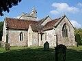 All Saints Church, Norton Bavant - geograph.org.uk - 974219.jpg