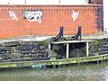 All that remains of Wigan Pier - geograph.org.uk - 1116167.jpg