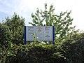 Allbrook Evangelical Free Church, Allbrook Hill, Allbrook (June 2019) (Signboard).jpg