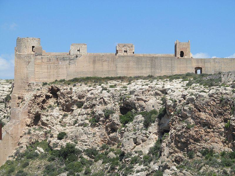 File:Almeria-La Alcazaba 07.jpg