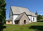 Fil:Alnö gamla kyrka (by Pudelek).jpg