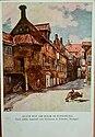 Alter Hof am Holm in Flensburg - Postkarte nach einem Aquarell.jpg