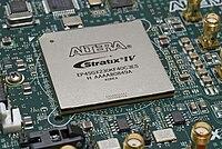 Altera StratixIVGX FPGA.jpg