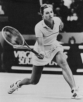 Alycia Moulton US tennis player