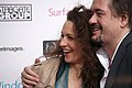 Amadeus Austrian Music Awards 2014 - Eva K Anderson Harald Hanisch.jpg