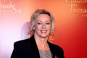 Amanda Keller - Amanda Keller in May 2012