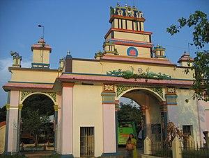 Ambalappuzha Sri Krishna Temple - Image: Ambalapuzha Sri Krishna Temple 7