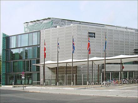 botschaft von nigeria in berlin