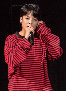 Amber Liu at KCON 2016 LA 20160730-P1000955 (28350735454) (cropped).jpg