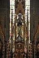 Amberg, St Martin, Interior, altar 04.JPG