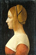 Ambrogio de Predis - young blonde woman facing left.jpg