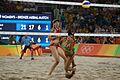 Americanas ficam com bronze no vôlei de praia 1038628-18.08.2016 ffz-3889.jpg