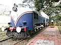 An-Rail-Engine-display-in-ICF-Rail-Museum-Chennai.JPG