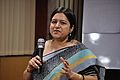 Ananya Bhattacharya - Presentation - Community Museum - VMPME Workshop - NCSM - Kolkata 2015-09-07 2971.JPG