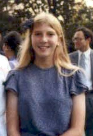 Andrea Jaeger - Jaeger in 1981