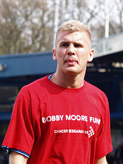 Andy Bishop English association football player and manager