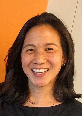 Angela Duckworth - Angela Duckworth, in 2017