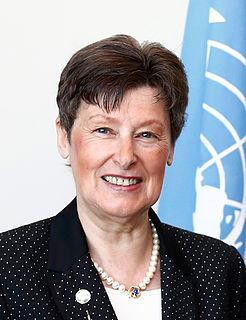 Angela Kane German diplomat