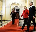Angela Merkel and Mauricio Macri 08.jpg