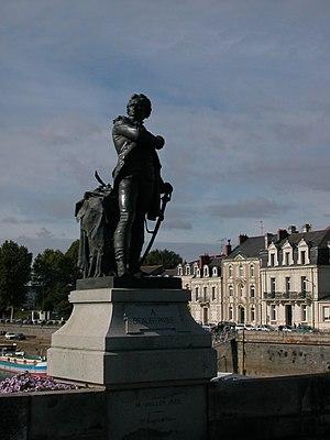 Nicolas-Joseph Beaurepaire - Colonel Beaurepaire