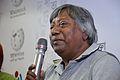 Anish Deb Discusses - Pathaker Jannye Likhi Na Moner Tagide Likhi - Apeejay Bangla Sahitya Utsav - Kolkata 2015-10-10 5236.JPG