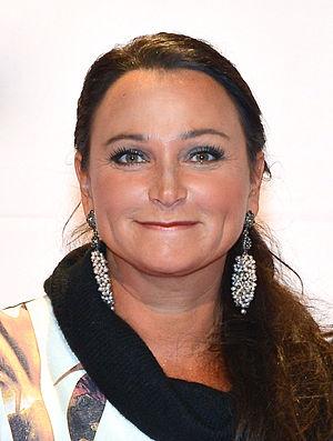 Anja Kontor - Kontor in 2013