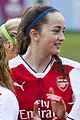 Anna Patten Arsenal LFC v Kelly Smith All-Stars XI (212) (cropped).jpg