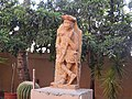 Another statue - Mohatta Palace.jpg
