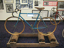 Bicycle Rollers Wikipedia