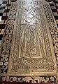 Antonio federighi e giuliano da como (su dis. di pietro del minnella), pietra tombale del vescovo Carlo Bartoli, 1444.JPG
