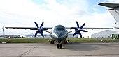 Antonov An-140-100 at the MAKS-2011 (02).jpg