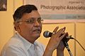 Anup Kumar Motilal - Opening Ceremony - 55th Dum Dum Salon - Indian Museum - Kolkata 2012-11-23 2010.JPG