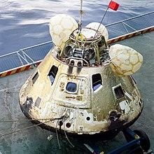 Apollo 8 - Wikipedia