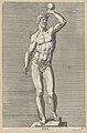 Apollo (Sun) 1585 print by Jacques Jonghelinck, S.I 1464, Prints Department, Royal Library of Belgium.jpg