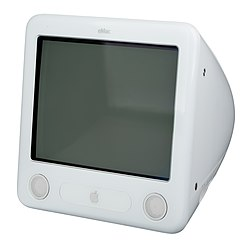 The Apple eMac