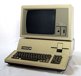Een Apple III