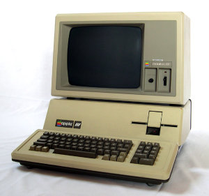 Apple III - Image: Apple 3